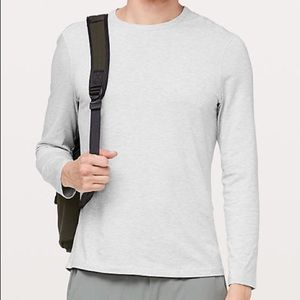 Lululemon 5 Year Basic Long Sleeve Tee - Small